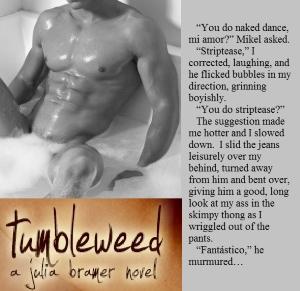 Tumble excerpt 1